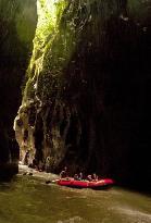 Bali Fantasi Rafting