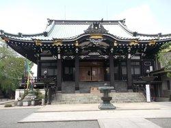 Sochu-ji Temple