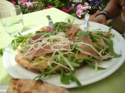 Ristorante Pizzeria Martinarosa