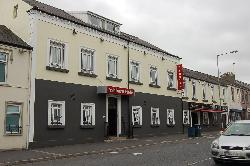 The Ashburn Hotel