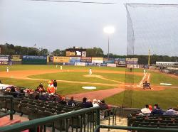 ‪Arthur W. Perdue Stadium (Delmarva Shorebirds)‬