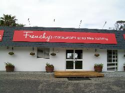 Frenchy's Restaurant & Tea Rooms