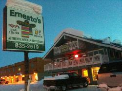 Ernesto's Taqueria