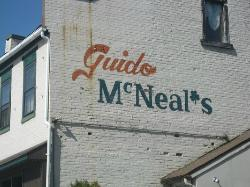 Guido McNeal's