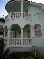 Villa Valeria Health Resort