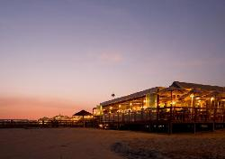 Arte Nautica Beach Restaurant