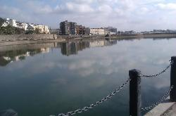 The Water Front