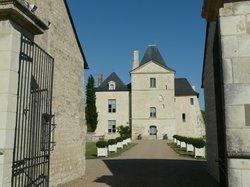 Chateau de Charge