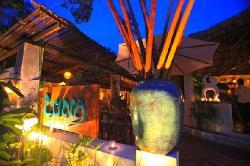 Luna Lounge Thong Nai Pan Noi