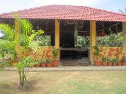 Nyritvilla Homestay in sakleshpur