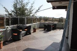Rooftop Terrece