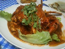 3 Crab Delicacy Seafood