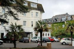 The Connaught Lodge
