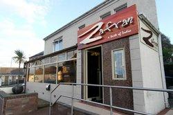 Zafran Indian Restaurant