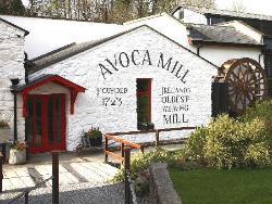 The Mill at Avoca Village