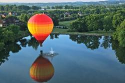 ‪Middle Tennessee Hot Air Adventures‬