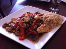 Jasmine Rice Thai Restaurant Rittenhouse