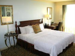 Hilton Desoto Savannah