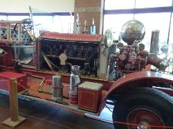 Lester L. Williams Fire Museum