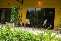 Tirimbina Lodge