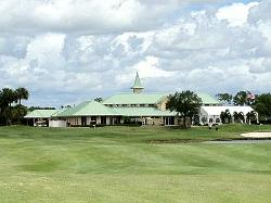 PGA Golf Club in PGA Village - Wanamaker Course