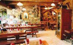 Restaurant Le Figuier