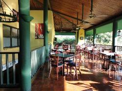 Casa Del Cafe