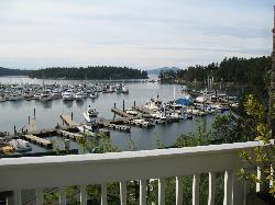 McMillin Suites at Roche Harbor Resort