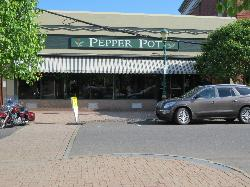 Pepper Pot Restaurant