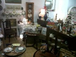 Lady Heyes Crafts and Antique Centre