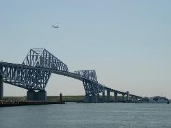 สะพานโตเกียวเกท