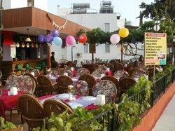 Jasmin Restaurant