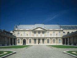 Musee de l'Histoire de France