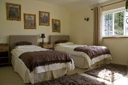 Rosemary Cottage Bed and Breakfast