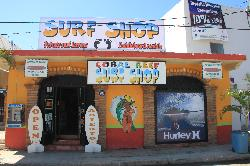 ‪Coral Reef Surf Shop‬