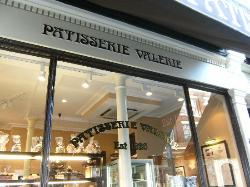 Patisserie Valerie - Charing Cross