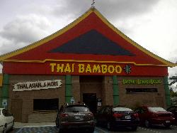 Thai Bamboo Restaurant