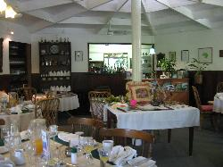 Daintree Tea House Restaurant