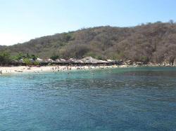 Playa Entrega