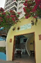 Restaurant Cafetería Del Sol
