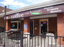 ‪Tea & Coffee Exchange‬