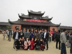 VietLong Travel