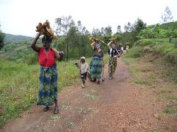 Azizi Life Experiences Rwanda