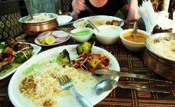Shadab Hotel Restaurant