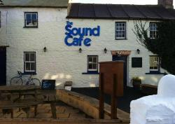 The Sound Cafe