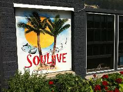 Soulyve Caribbean Kitchen