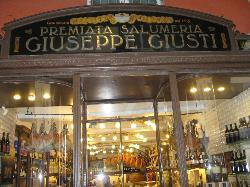 Enogastronomia Giuseppe Giusti
