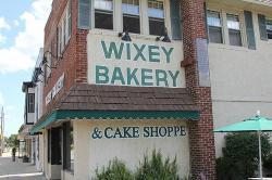 Wixey Bakery