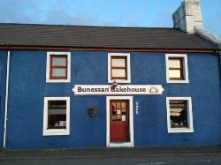Bunessan Bakehouse