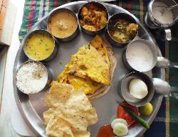 New Keshari Ruchikar Byanjan